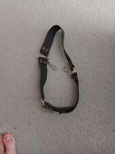 More details for uk girl guide leader leather belt new