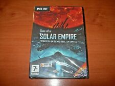 SINS OF A SOLAR EMPIRE PC (EDICIÓN ESPAÑOLA PRECINTADO)