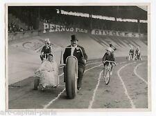 FÊTES FORAINES 2 PHOTOGRAPHIES 1937 ARGENTIQUES ORIGINALES 2 VINTAGE PHOTOGRAPHS