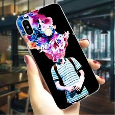 Mobile Print Phone Cover for Redmi 5 Case 6A 7A K20 S2 4X 4A Note 4 6 7 Pro H4