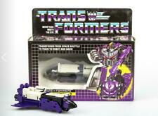 Transformers G1 Astrotrain reissue brand new