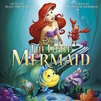 Various Artists - The Little Mermaid - CD - Released 27th April 2018