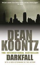 Darkfall (Darkness Comes),Dean Koontz