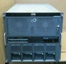 Fujitsu Sun SPARC Enterprise 10U M5000 8x SPARC64 VII 2.53GHz 256GB Ram 4x PSU