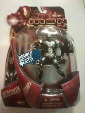 2008 Hasbro Marvel Iron Man Satellite Armor Figure (New)