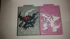 Pokemon Card Holders from BurguerKing 2008