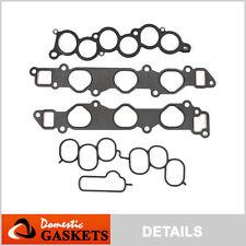 94-06 Toyota Camry Avalon Lexus 3.0L Intake Manifold Gaskets Set 1Mzfe 3Grfse