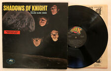 Shadows Of The Knight - 1968 US Promo Labels SKS 6002 (EX) Ultrasonic Clean