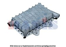 Ölkühler für Motoröl Motorölkühler Mercedes V-Klasse 638 Vito 638 Sprinter