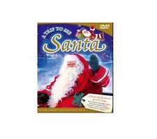 A Trip To See Santa - Every Child's Dream Com True at Christmas (DVD)