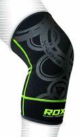 RDX MMA Genouillere Sport Ligamentaire Haltérophilie Boxe Genou Protection FR