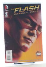 FLASH SEASON ZERO #1 DC COMICS 1ST PRINT NM