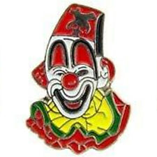 Shriners Shriner Clown Logo New Metal Lapel Pin Organizations American