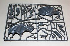 Warhammer Tyranid Hive Tyrant Wings Upgrade Sprue