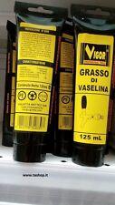 GRASSO di VASELINA TECNICA LUBRIFICANTE PROTETTIVO MULTIUSO VASELLINA NON OSSIDA