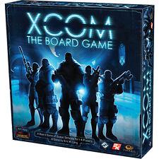XCOM - Board Game (Fantasy Flight Games) #NEW