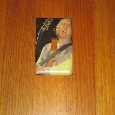 Mick Jones Foreigner Rock Legend Light Switch Cover Plate