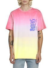 Volcom Stage Peace Short Sleeve T-Shirt in Multi