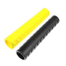 2x Scuba Diving 95mm TPR Regulator Hose Low Pressure Guard Tube Protector