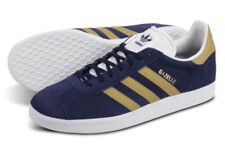 new style 29686 fd640 uk size 6 - adidas originals gazelle trainers navy blue cp9705