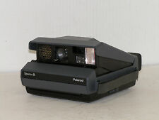 Vtg Polaroid Spectra 2 Instant Film Camera Excellent Condition - Made in UK #K29