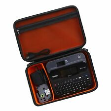 Mchoi Hard Portable Case For Brother P Touch Label Maker Ptd600case Only