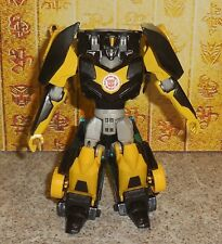 Transformers Rid NIGHT OPS BUMBLEBEE Warrior Robots In Disguise 2015 Lot