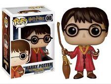 """Exclusivo De Harry Potter Quidditch 3.75"""" Vinilo Pop Figura Funko Nuevo"""