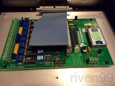 NI National Instruments SC-2040 Eight-Channel Simultaneous Sample-and-Hold Board