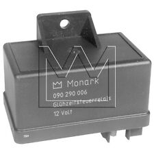 Monark Light Timers Control Unit for Renault & Alfa / Glow Time Contol Relay