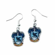 Harry Potter Ravenclaw Crest Earrings From The Carat Shop
