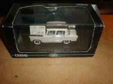 EBBRO 1/43 Toyota Toyopet Corona PT20  1960            MIB (17-012)