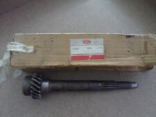 Ford Tractor 5 Speed Transmission Input Shaft Part 311256 195859 Nos
