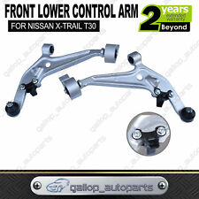 Heavy Duty For Nissan X-TRAIL T30 Front Lower Control Arm Set T30 4WD ALL ENGINE