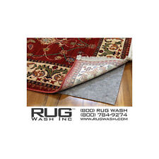 8x10 Rug Pad - Dual Surface Indoor Down Under Premium Rug Pad