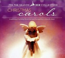 Tis the Season 2 Cd Collection Christmas Carols 2013 by Sommerset Group New