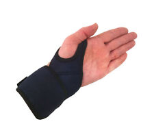Magnetic Wrist Wrap Brace Supports Carpal Tunnel Bursitis Inflammation Arthritis