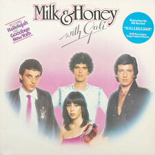 Milk & Honey* With Gali* – Milk & Honey With Gali  CD