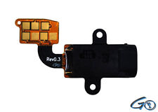 Headphone Earphone Audio Jack Flex Cable Replacement For Samsung Galaxy S5 G900