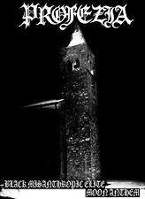Profezia - Black Misanthropic Elite - Moon Anthem [New CD]
