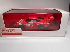 TMS (10431) - 1/43 - Porsche - 935 K3 - Coca-Cola - Daytona - 1980 - #05 - MIB