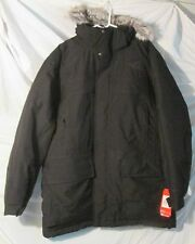 ****NWT**** The North Face Men's MCMURDO PARKA II -- TNF Black, Size XL