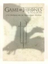 Game of Thrones (Le Trône de Fer) Saison 3 Coffret DVD