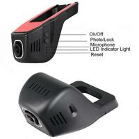 Mini Wifi Car DVR Rear Camera Vehicle Cam Video Recorder Dash Cam Night Vision