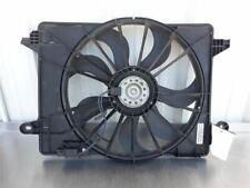 08-19 DODGE CHALLENGER 5.7L OEM RADIATOR ENGINE COOLING FAN ASSEMBLY SINGLE FAN