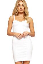 Vestidos de mujer Mini Blanco
