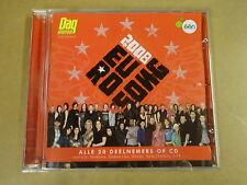 CD DAG ALLEMAAL / EUROSONG 2008