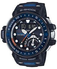 Casio Men's G-Shock Gulfmaster Quad Sensor Master of G Black Watch GWNQ1000-1A