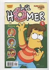 Lil Homer Simpsons No.1 NM-