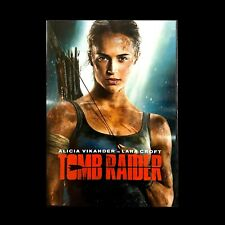 Tomb Raider (Dvd, 2018)